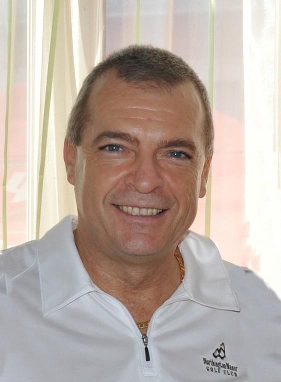 Виктор Трусов